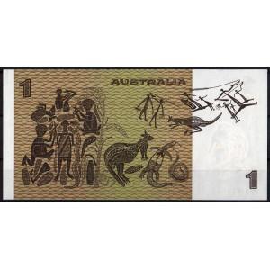 Австралия 1 доллар 1983 - UNC