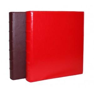 Альбом вертикальный GRANDE 270х320 мм, Элит, без листов.