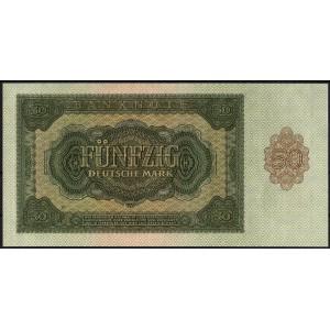 ГДР 50 марок 1948 - UNC