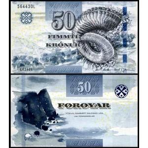 Кроны Фарерских островов
