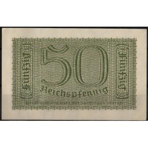 Германия 50 пфеннигов 1940 - UNC