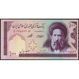 Иран 100 риалов 1985 - UNC