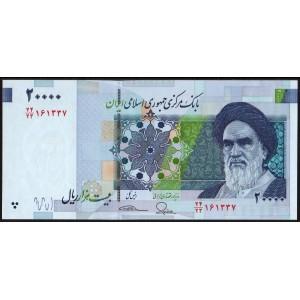 Иран 20000 риалов 2005 - UNC