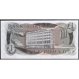 Северная Ирландия 1 фунт 1980 - UNC