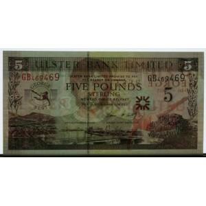 Северная Ирландия 5 фунтов 2006 - UNC