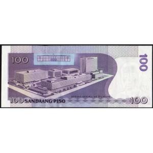 Филиппины 100 песо 2011 - UNC
