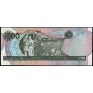 Филиппины 200 песо 2011 - UNC
