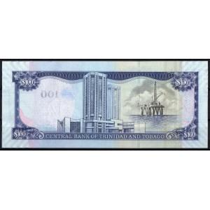 Тринидад и Тобаго 100 долларов 2006 - UNC