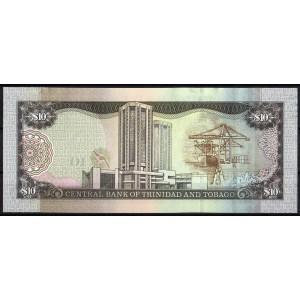 Тринидад и Тобаго 10 долларов 2006 - UNC