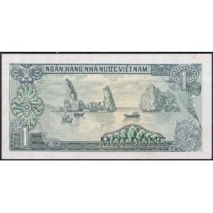Вьетнам 1 донг 1985 - UNC